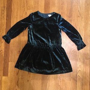 NWT Gymboree Girls Holiday Dress